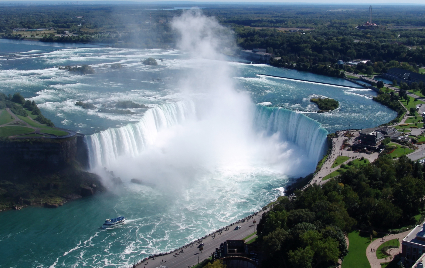 niagara falls day tours from toronto